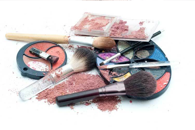 'Beauty is Pain': How the Environment Suffers From Cosmetic Waste