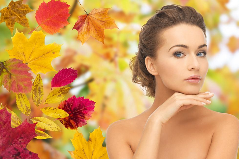 Top 10 Health and Beauty Tips for the Fall Season