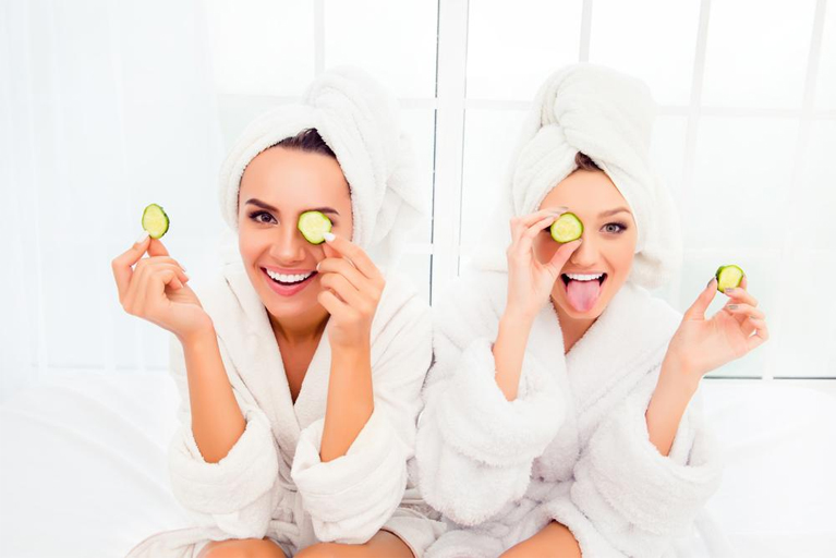 Tips For Setting Up A Spa Right In Your Own Home