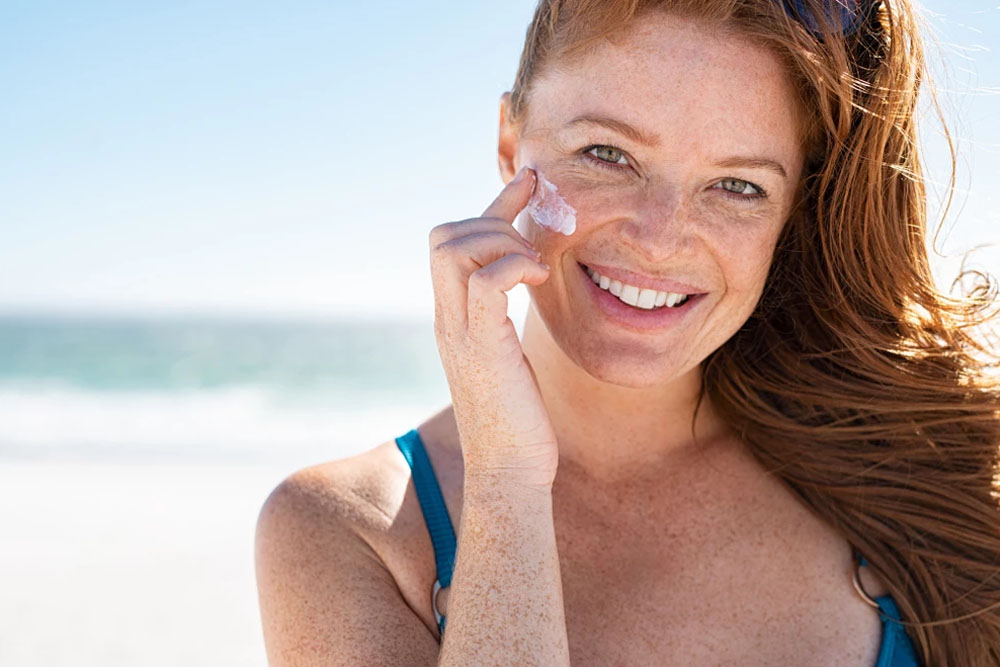 Summer & Skincare: Everything You Need To Know