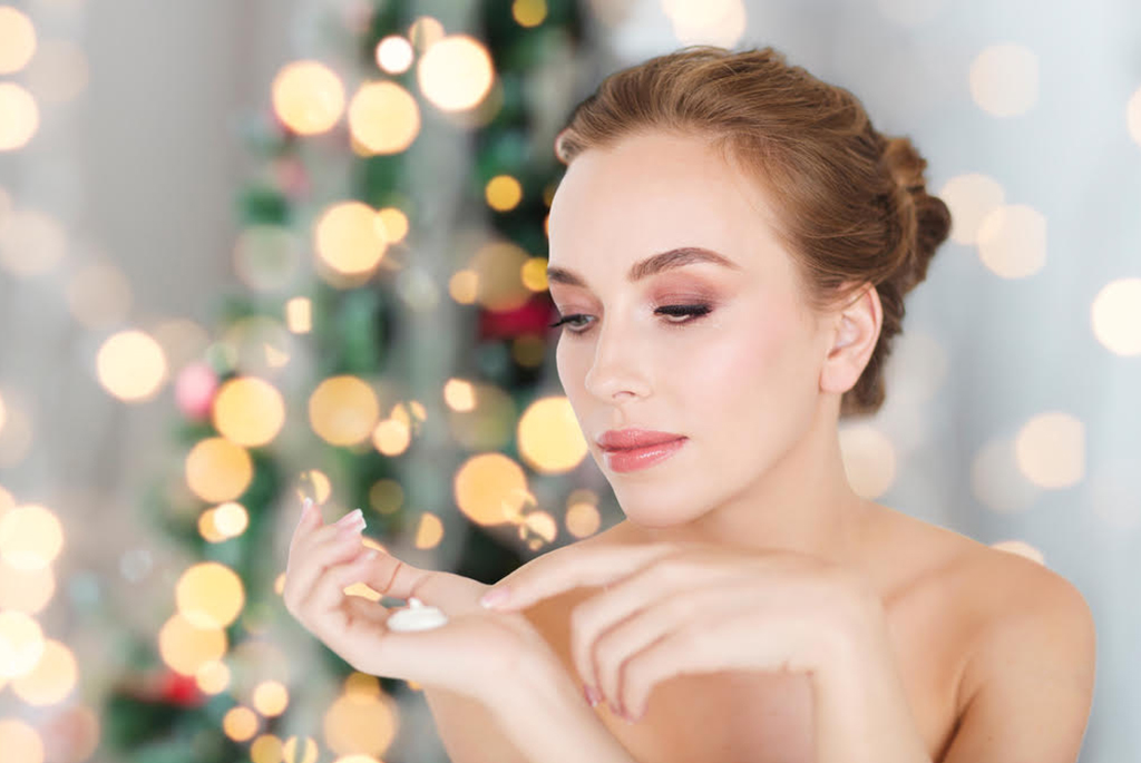 How to Prep Your Skin for the Holiday Season