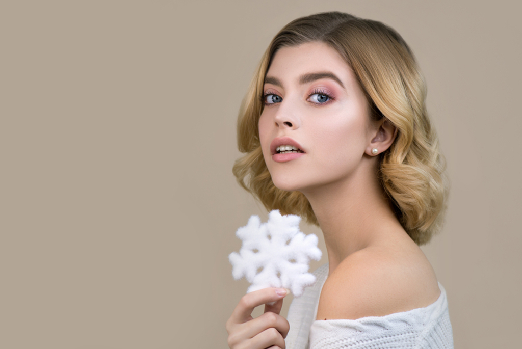 People Can Change Their Skincare Habits in Time for the New Year