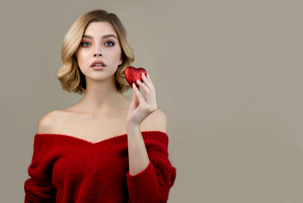 Get Ready for Valentine's Day with Our 7 Day Beauty Routine